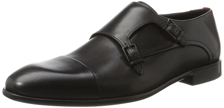 TALLA 44 EU. Hugo 50369826, Zapatos Derby Hombre