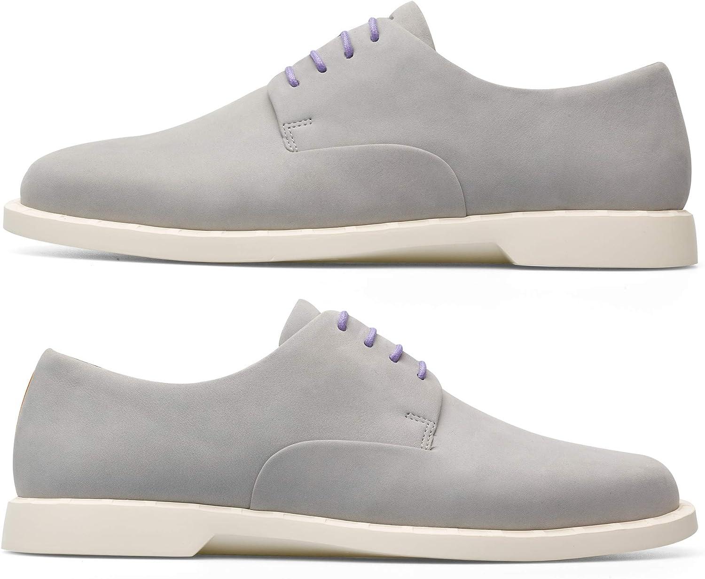 Camper Twins K201003-003 Zapatos de Vestir Mujer