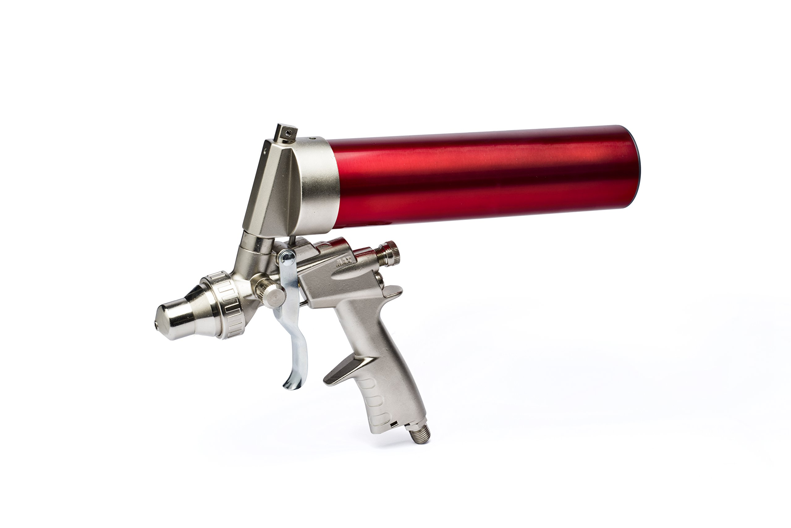 F1/SAM PNEUMATIC GUN FOR SINGLE COMPONENT CARTRIDGES
