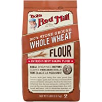 Bob's Red Mill Whole Wheat Flour, 2.27Kg
