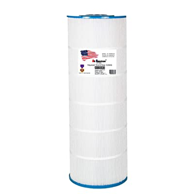 All American Cartridges Hayward CX200XRE SwimClear C200S Unicel C-9442 Pleatco PA200S AA-H200S Replacement Swimming Pool Cartridge : Garden & Outdoor