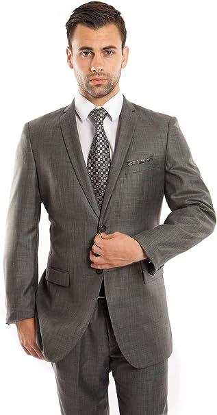 Amazon.com: Formal vestido tiendas para hombre Ultra Slim ...