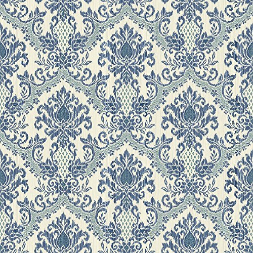 York Wallcoverings WP2419 Waverly Small  - Strie Wallpaper Shopping Results