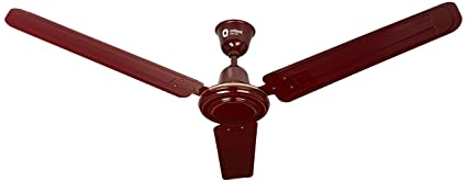 Orient Electric Apex-FX 1200mm Ceiling Fan (Brown)