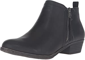 6668cf2a5 Amazon.com | Lucky Brand Women's Basel, Toffee, 5 M US | Shoes