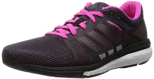 on sale 9926a c690b adidas Adizero Tempo 8 SSF Womens Running Trainers  Shoes-Purple-4