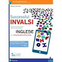 Successfull INVALSI. Inglese. Quaderno di allenamento alla Prova Nazionale di inglese. Per la Scuola media