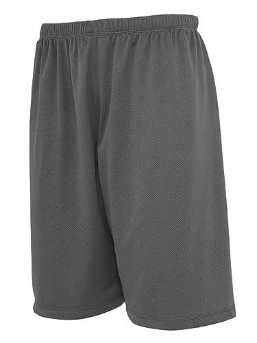 Urban Classics Bball Mesh, Short de Sport Homme  Amazon.fr  Vêtements et  accessoires 93d563455b10