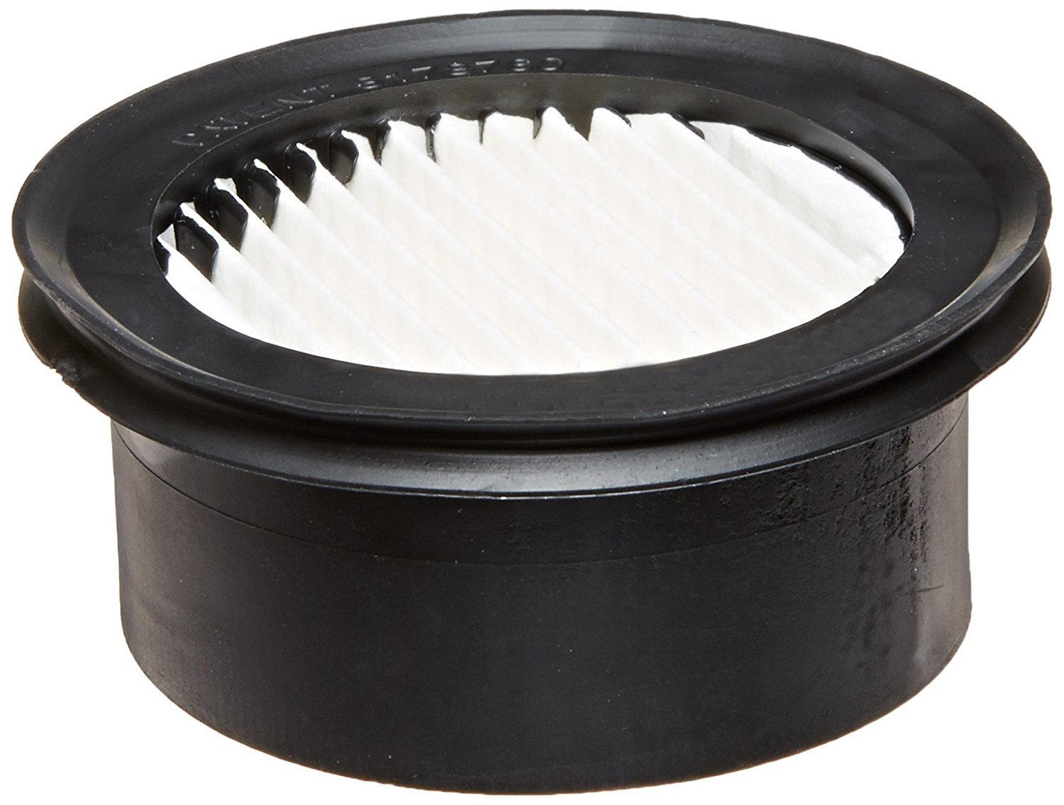 Midwest Control 06 Solberg Hockey Puck Replacement Paper Filter 2 Microns 3 x 1-3//8