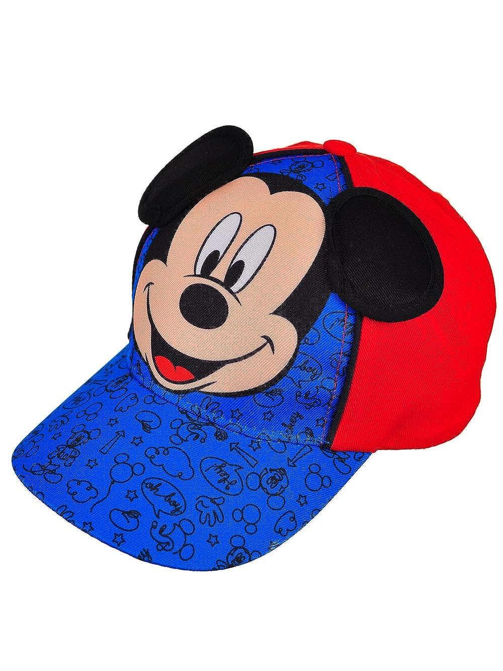 Disney Mickey Mouse Baseball Cap