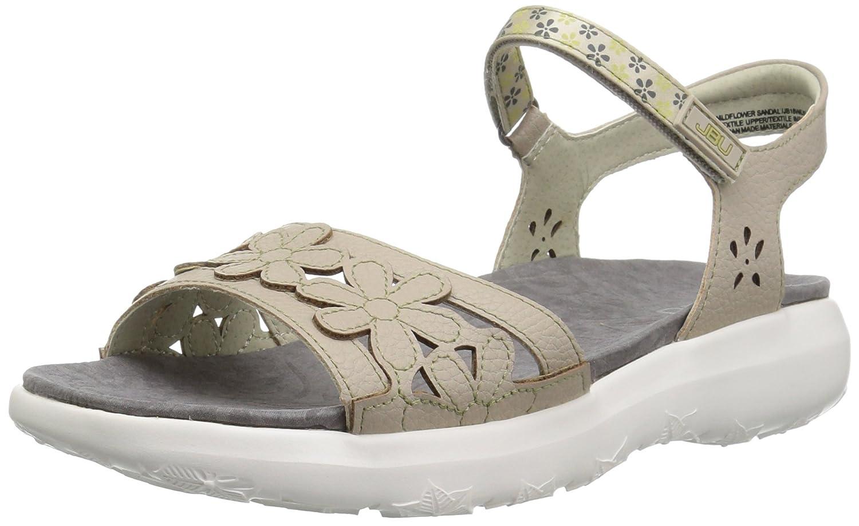 7f05c299591 JBU by Jambu Women s Wildflower Sandal