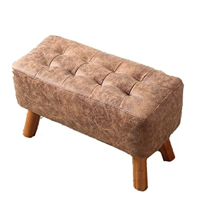 Incroyable LQQGXL European Chair Solid Wood Shoes Bench, Simple Small Stool, Shoes,  Bench,