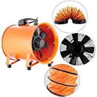 industrial tubo Extractor Canalizado Ventilador Axial Radial ventiladores