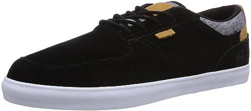Etnies HITCH - Zapatillas De Skate de cuero hombre: Amazon.es: Zapatos y complementos