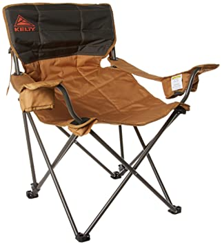 Amazon.com: Kelty Deluxe Lounge Chair - Silla plegable para ...