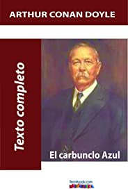 El carbunclo Azul (Spanish Edition)