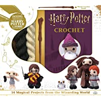Harry Potter Crochet (Crochet Kits)