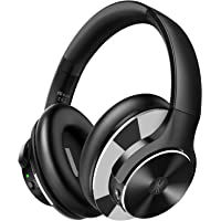OneOdio Active Noise Cancelling Bluetooth 5.0 Over Ear Headphones
