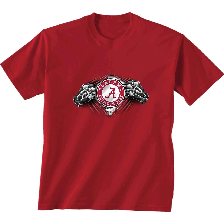 公式の店舗 NCAA Youth Small Super半袖 Small NCAA Alabama Youth Crimson Tide B01NAWVEYT, オリジナルグッズ ファインピース:ab43593c --- a0267596.xsph.ru