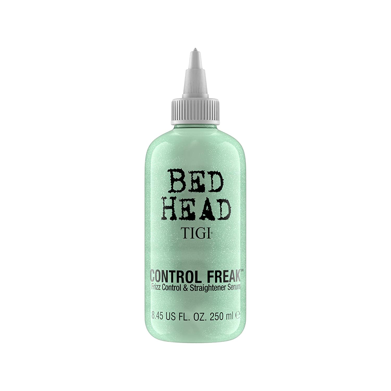 TIGI Bed Head Control Freak Serum, Frizz Control and Straightener, 8.45-Fluid Ounce