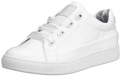 41ce212-670500, Sneakers Basses Femme, Blanc (Weiss 500), 41 EUDockers by Gerli