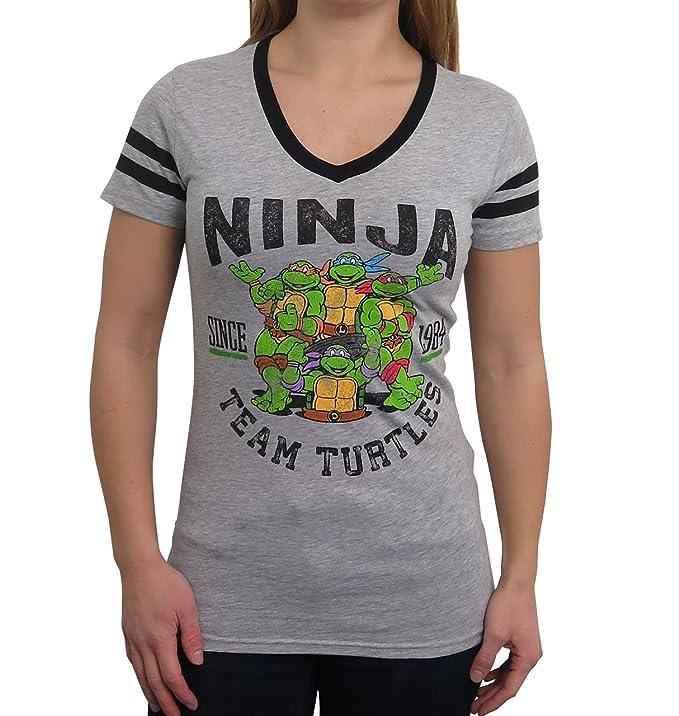 Amazon.com: Camiseta de manga corta con diseño de las ...