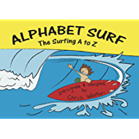 Alphabet Surf - The Surfing A to Z