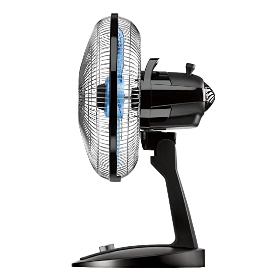 Amazon.com: Rowenta Turbo Silence Extreme Manual Desk Fan: Home & Kitchen