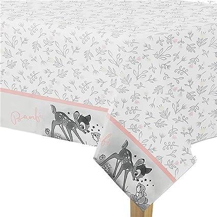 Amazon.com: Fancy Me - Mantel de plástico tradicional de ...