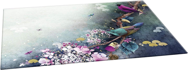 60 x 40 cm. Sottomano Clairefontaine 115595C Sakura dream