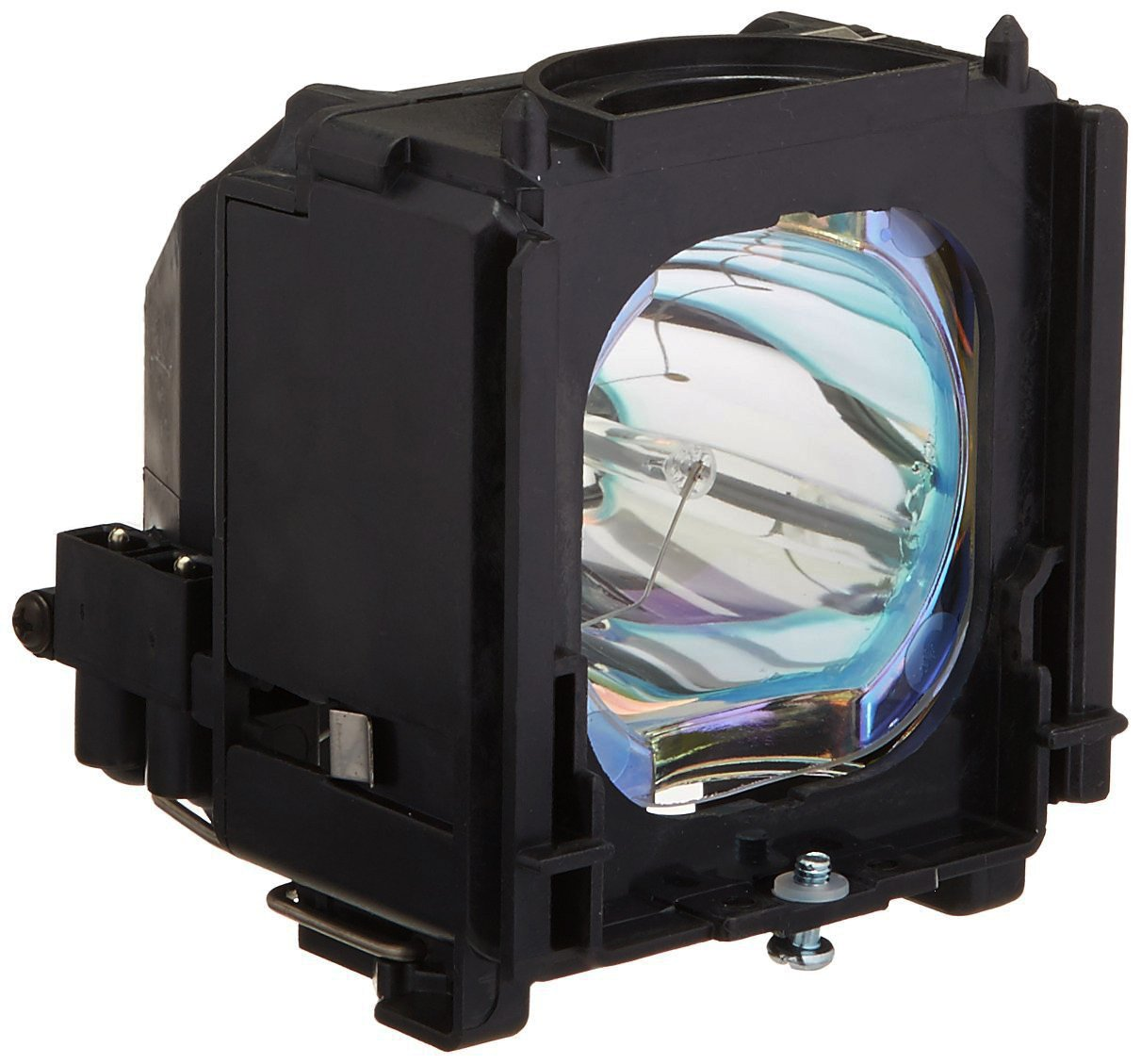 AHLIGHTS BP96-01472A TV Lamp with Housing Replacement for Match HLS5687WX HLS4265W HLS4266W HLS4666W