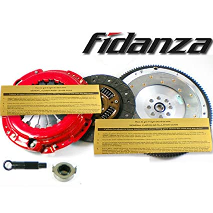 EFT STAGE 1 CLUTCH KIT+FIDANZA FLYWHEEL 3000GT VR4 STEALTH R/T 3.0L