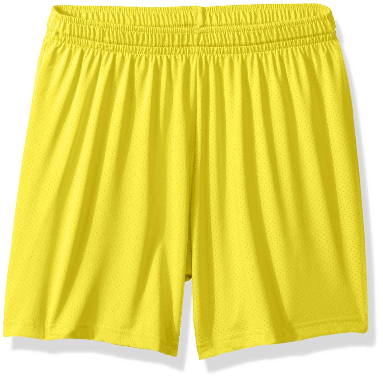 Augusta Sportswear Augusta Girls Inferno Short Augusta Sportswear Holdings Inc 1293-P