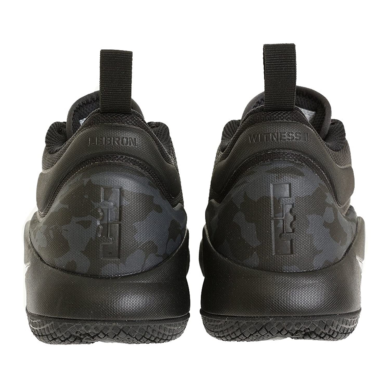 best sneakers 39483 fb62f ... uk nike mens basketball shoes amazon nike lebron witness ii kids  basketball a136e 20761