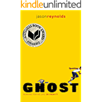Ghost (Track Book 1)