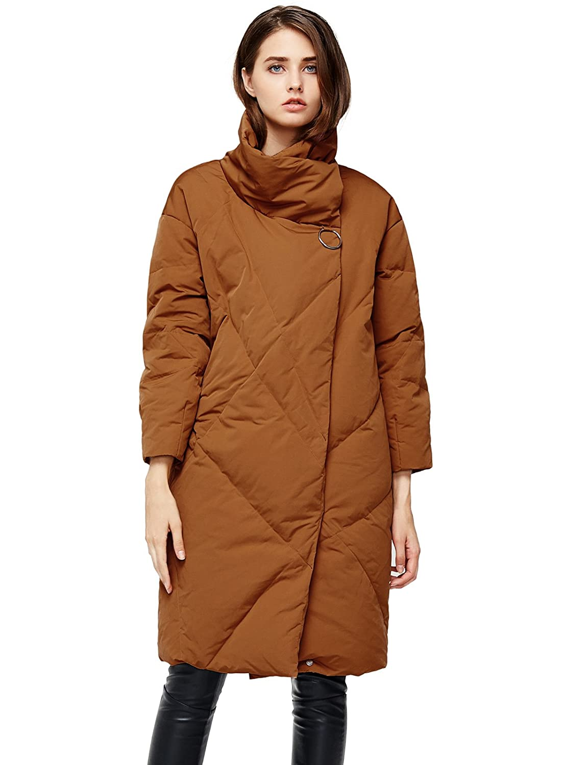 cf974569ad250 Made of great material, fillings are distributed evenly, excellent quality  of keeping warm, perfect for cold winter. Lightweight outerwear and down  coat ...