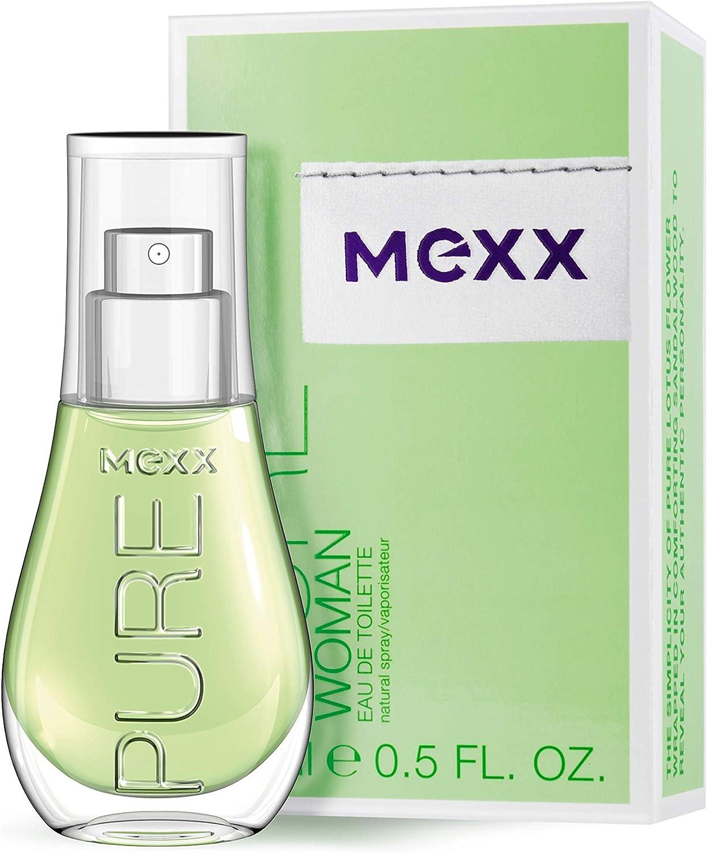 Mexx Pure Woman EDT Spray 50 ml: Amazon