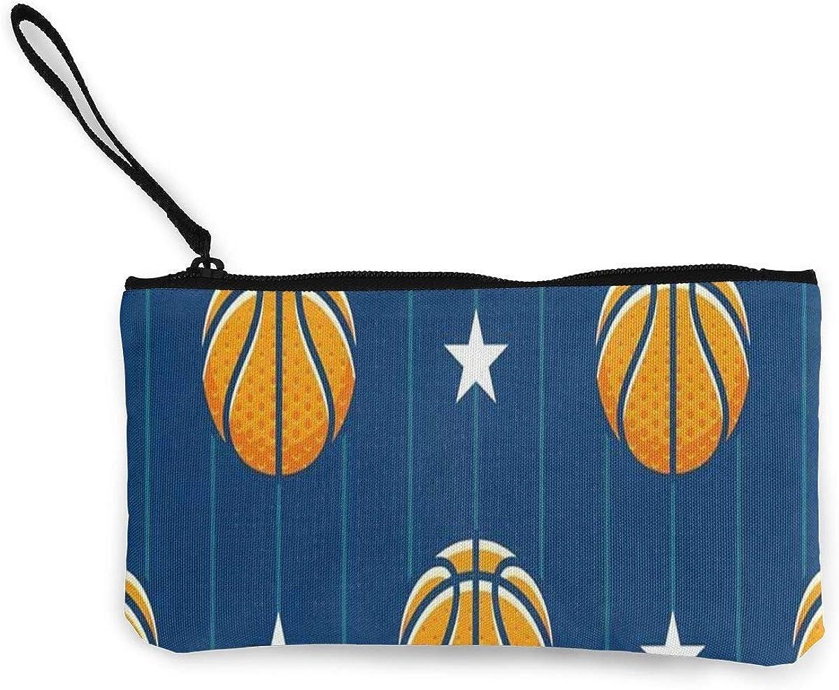 Coin Purse Basketball Sport...
