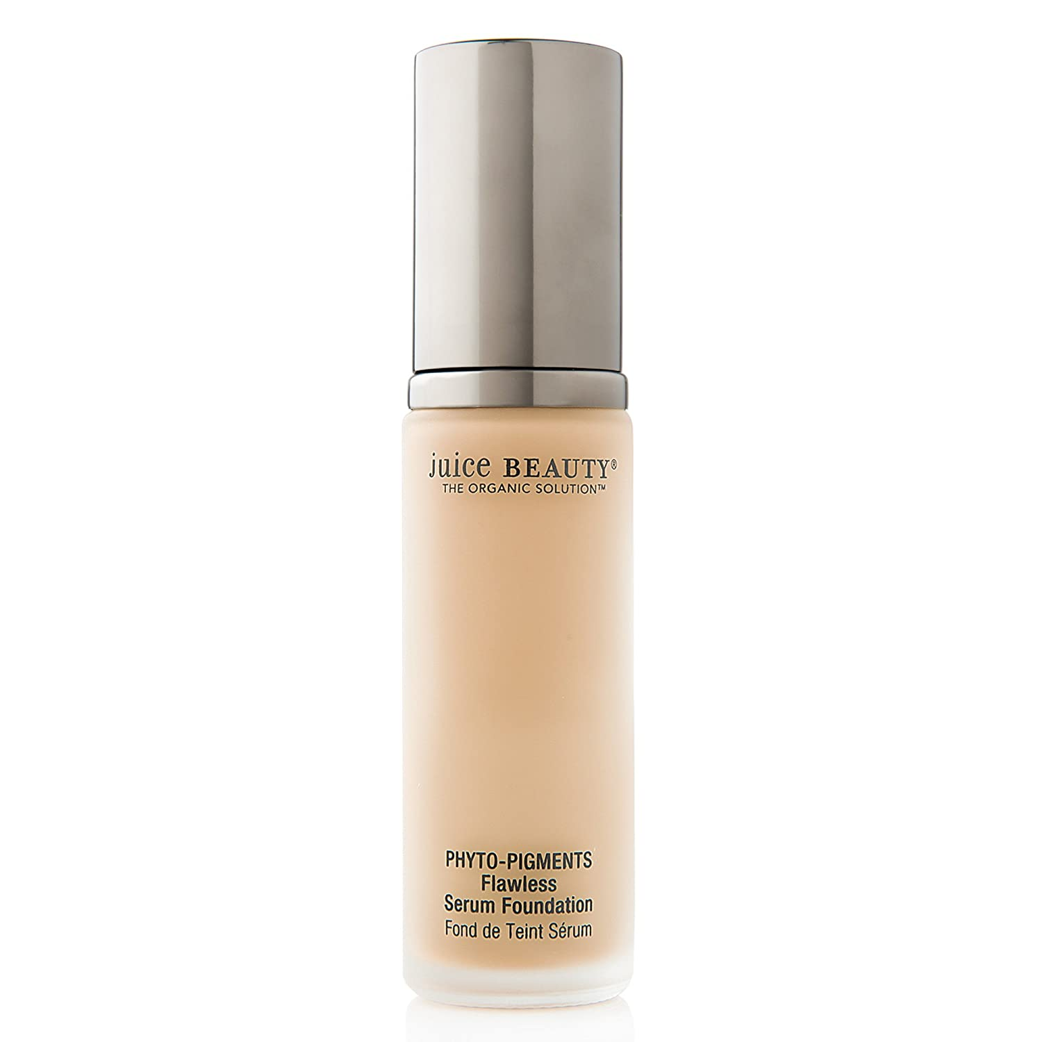 Juice Beauty Pytho-pigments Flawless Serum Foundation