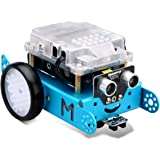Makeblock MBot Upgrated Version DIY Mbot V1.1 Educational Robot Kit -Blue (Bluetooth Version)