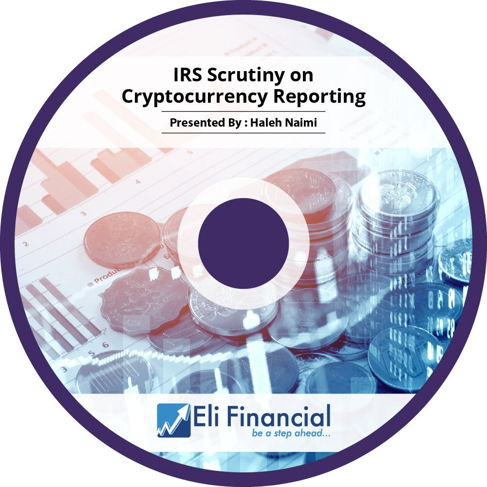 cryptocurrency reporting on tax return