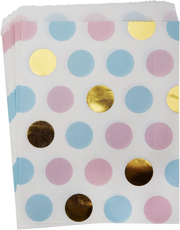 Neviti 773932 Pattern Works Multi-Dots Sweetie Bags