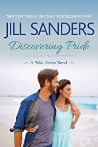 Discovering Pride (Pride Series Romance Novels Book 2)