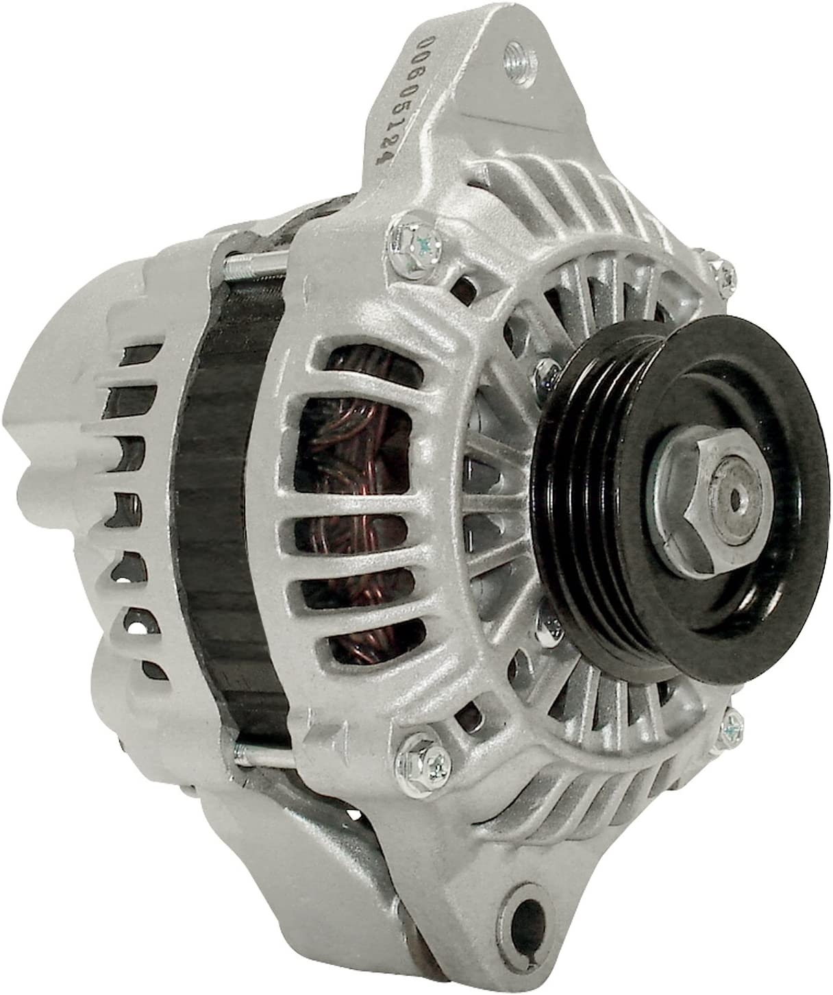 ACDelco 334-2481A Professional Alternator Remanufactured
