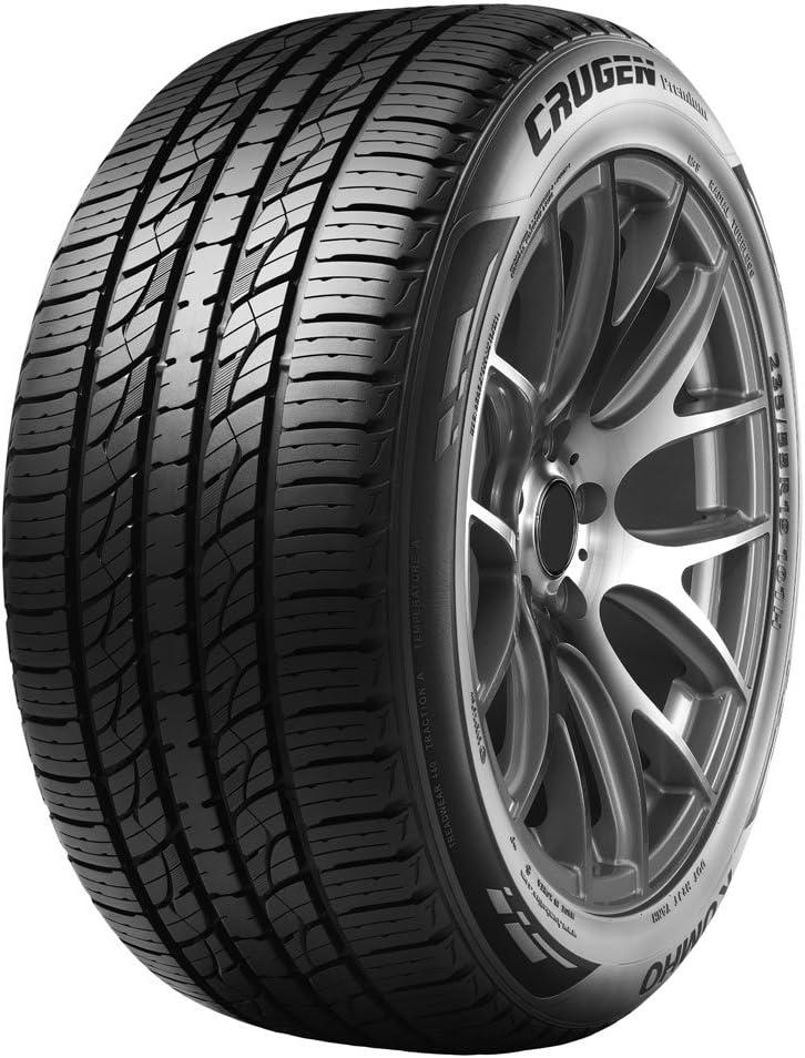 Kumho CRUGEN KL33 Touring Radial Tire -255/50R19 107V
