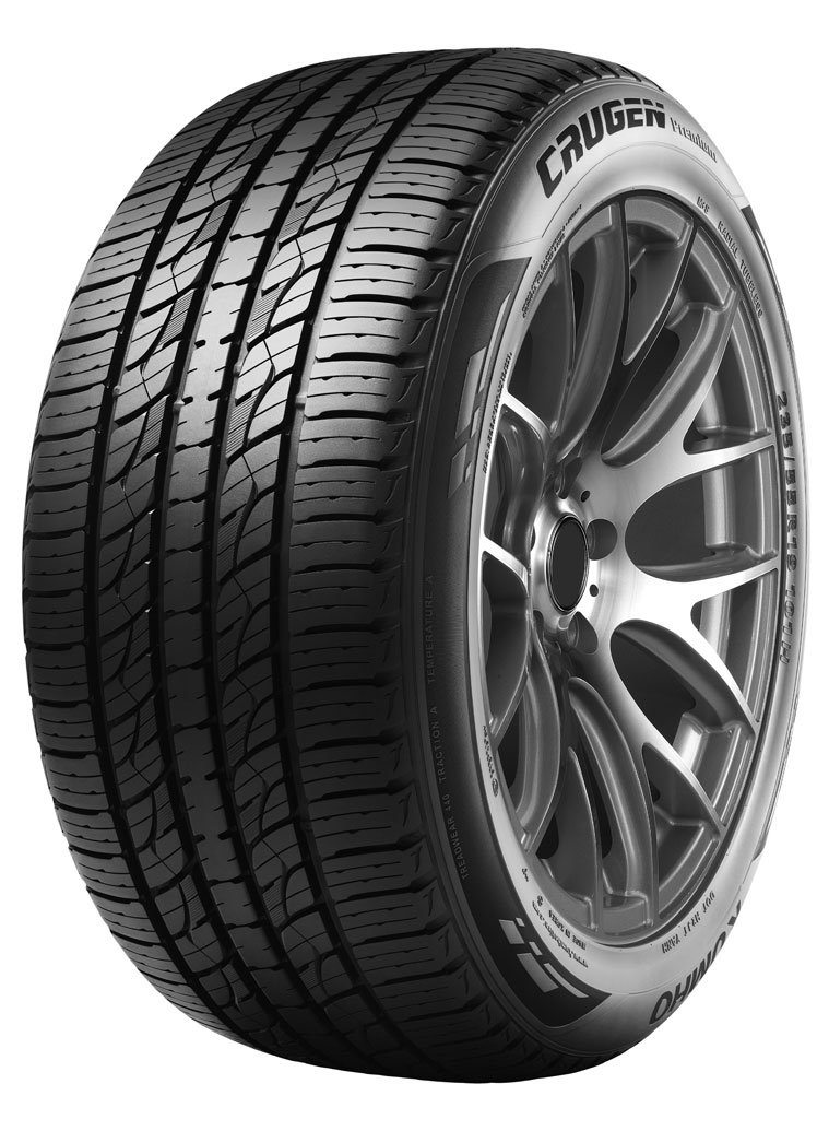 Kumho CRUGEN KL33 Touring Radial Tire -235/65R17 104H 2176993