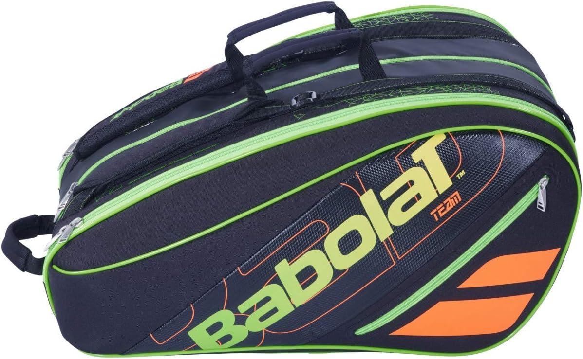 Babolat PALETERO RH Team Padel 751190 166: Amazon.es: Deportes y ...