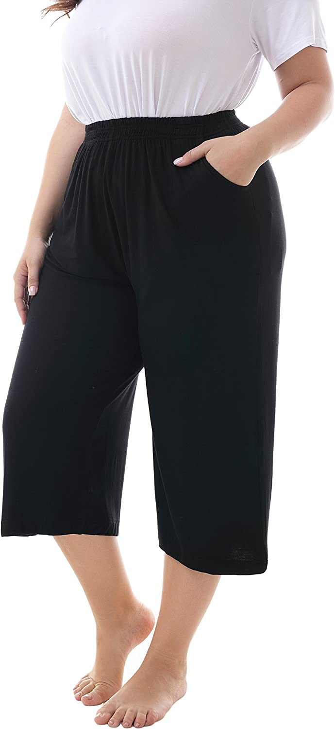 ZERDOCEAN Women's Plus Size...
