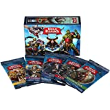 ADC Blackfire Entertainment Hero Realms - Grundspiel + 5er Charakter Pack - Vorteilspack (deutsch)