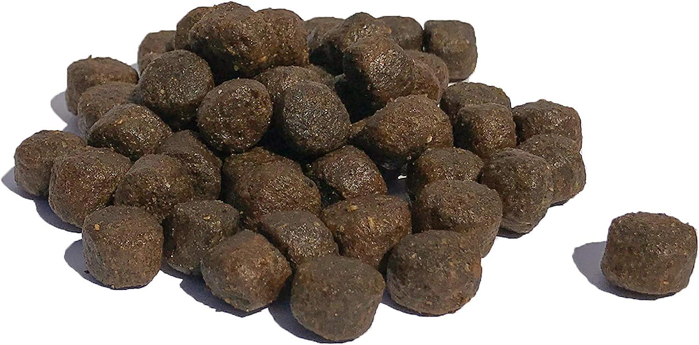 Pero Alimento para perros adultos con bajo contenido en calorías (Labrador Life) salmón y arroz integral – 12 kg